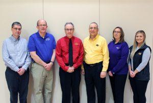 Board Members Photo
